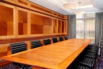 London Boardroom