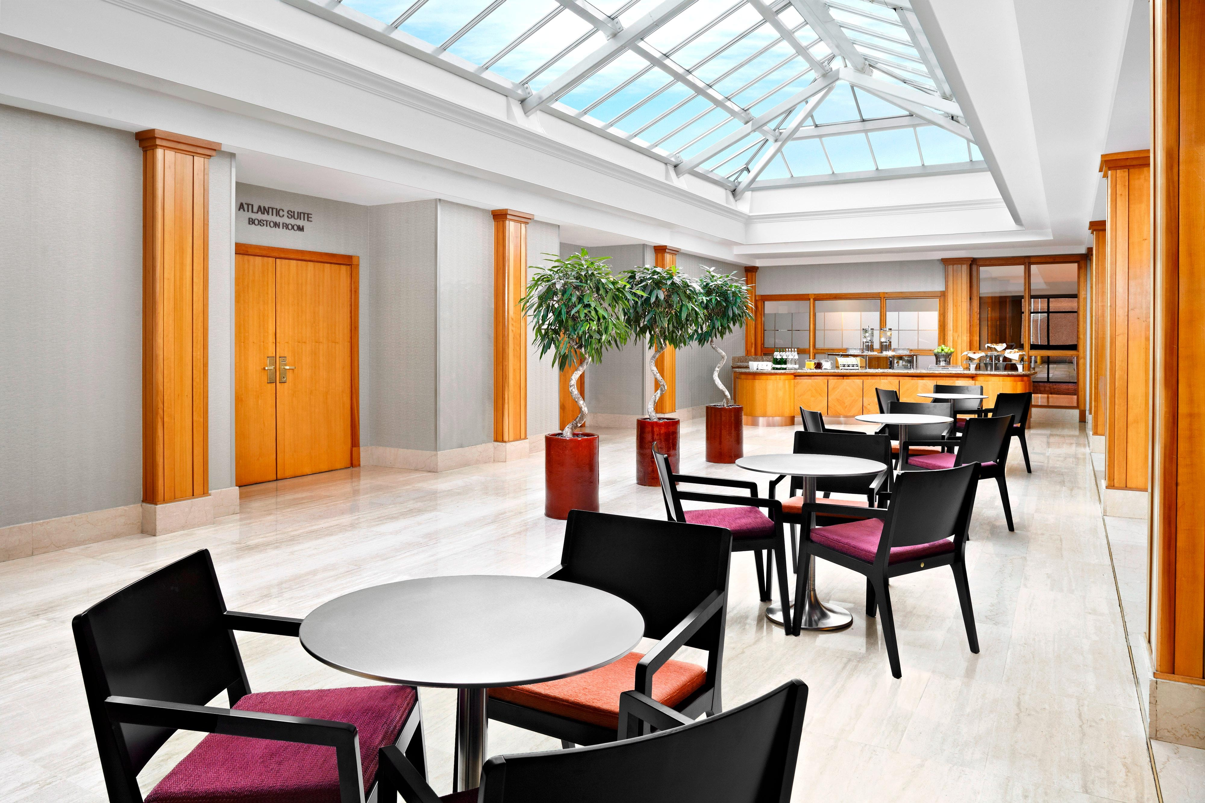 Conservatory - Perpetual Patisserie