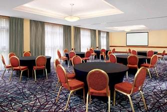 Atlantic Suite Meeting Room