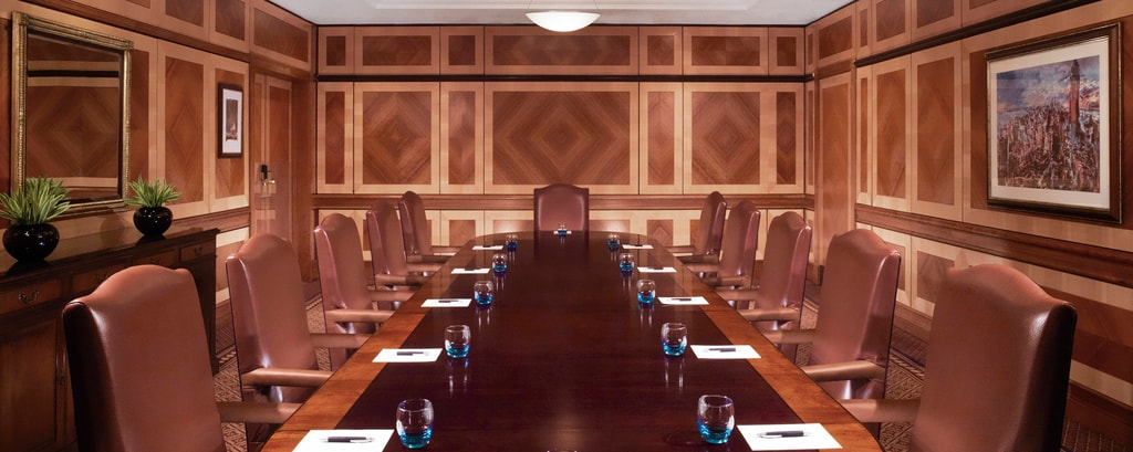 New York Meeting Room