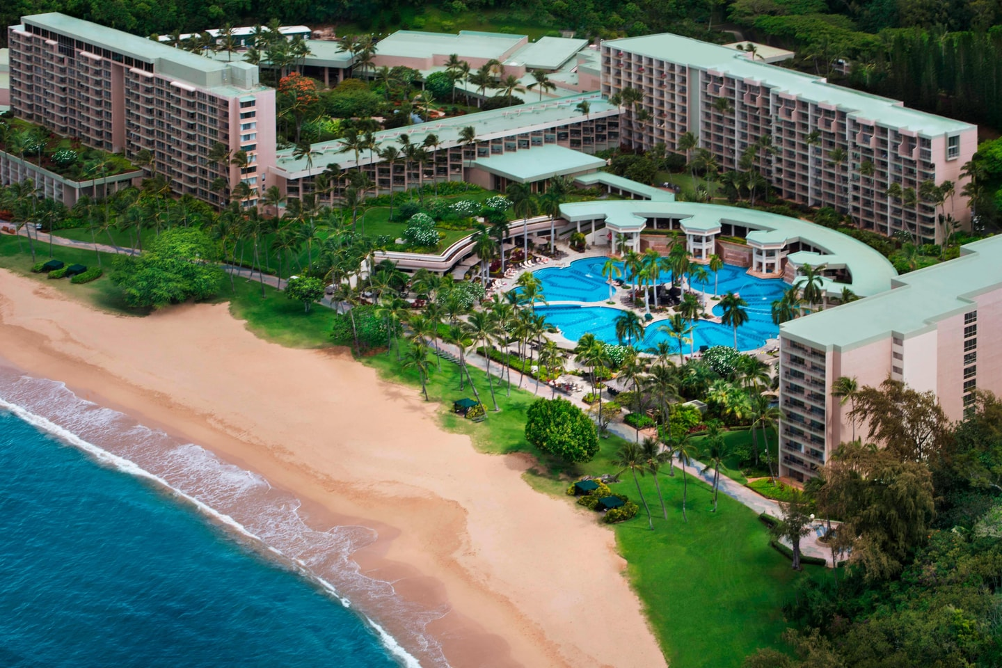 12 Best Marriott Bonvoy Category 6 And Category 7 Off Peak Hotels Resorts In Hawaii For Your Marriott Free Night Certificate 2020