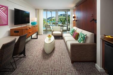 Kauai Luxusvillen Kauai Urlaubsvillen Marriott Kauai Beach Club Villen