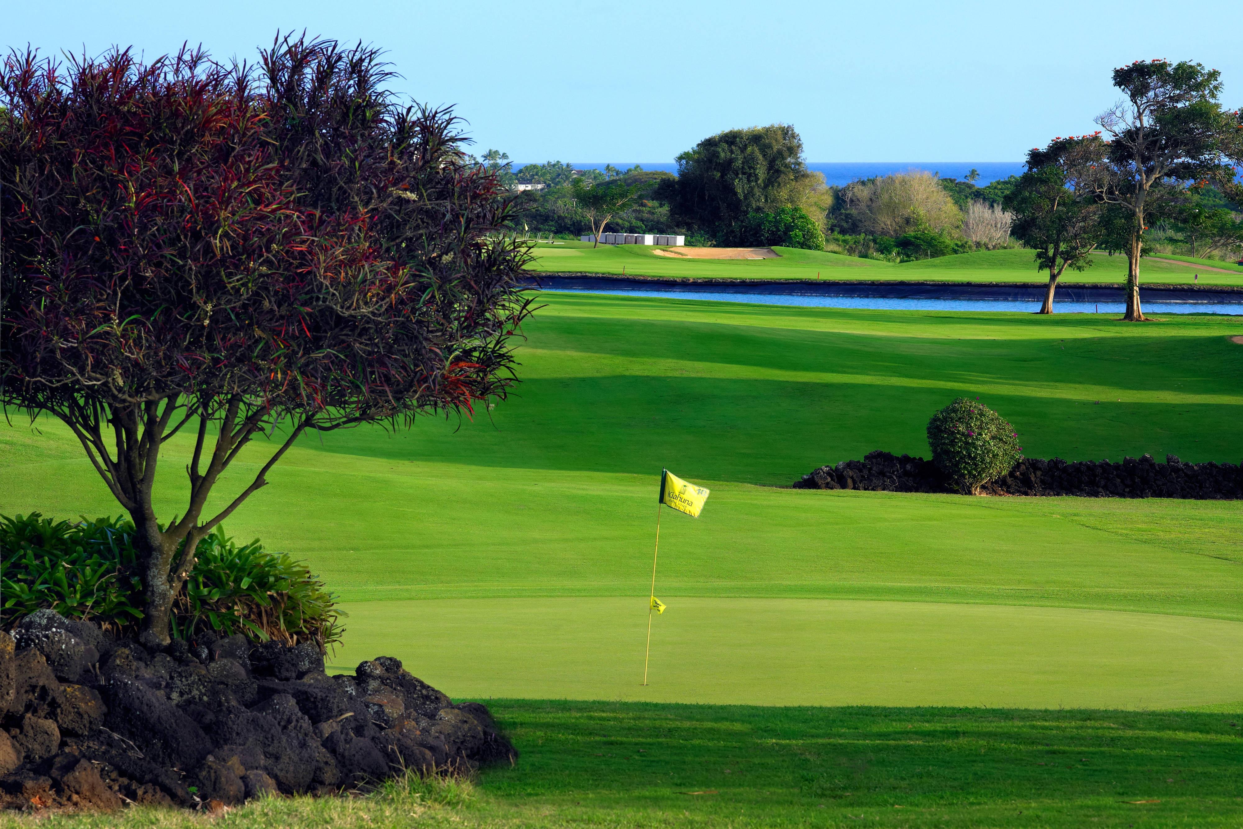 Kiahuna Golf Course