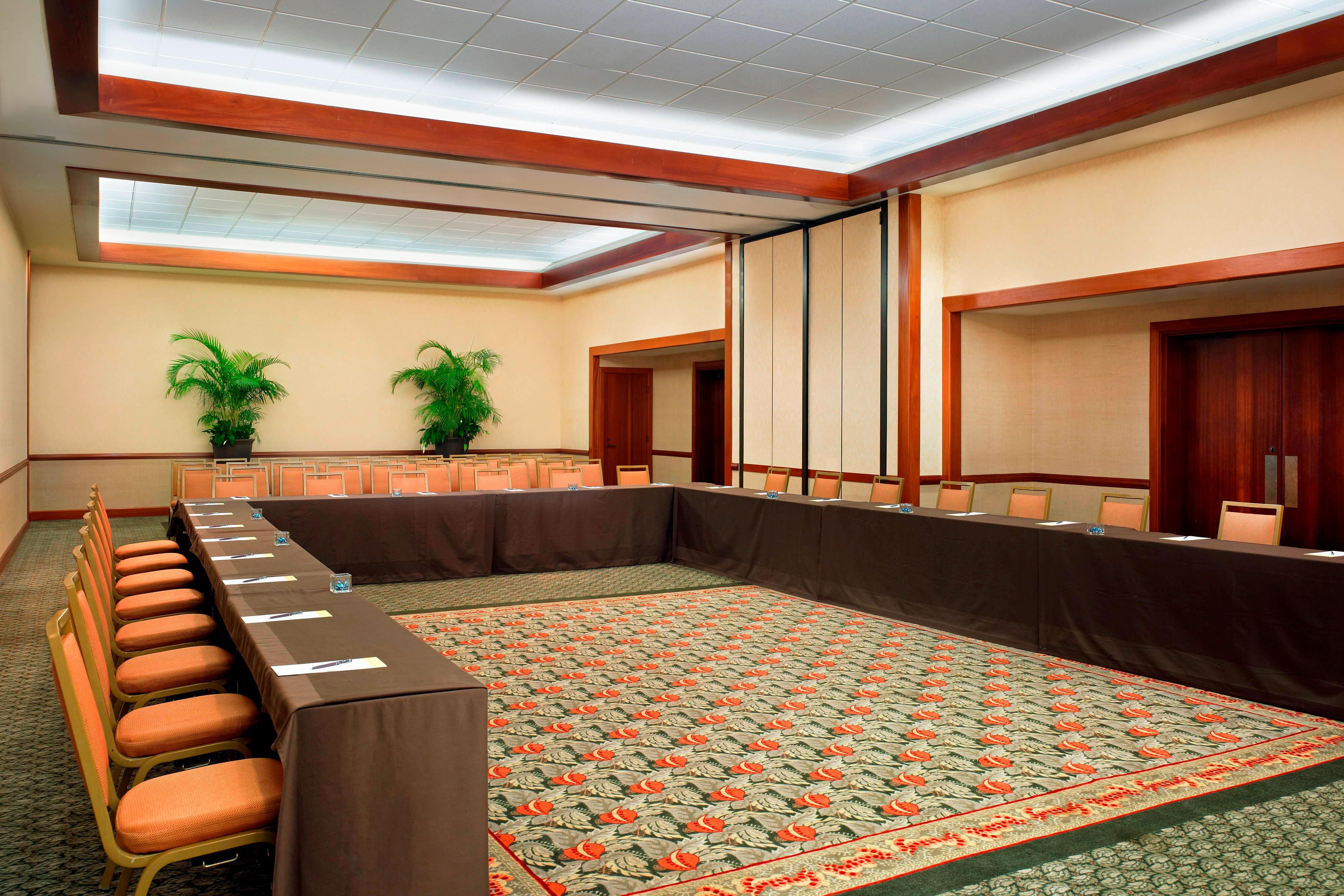 Koloa Meeting Room