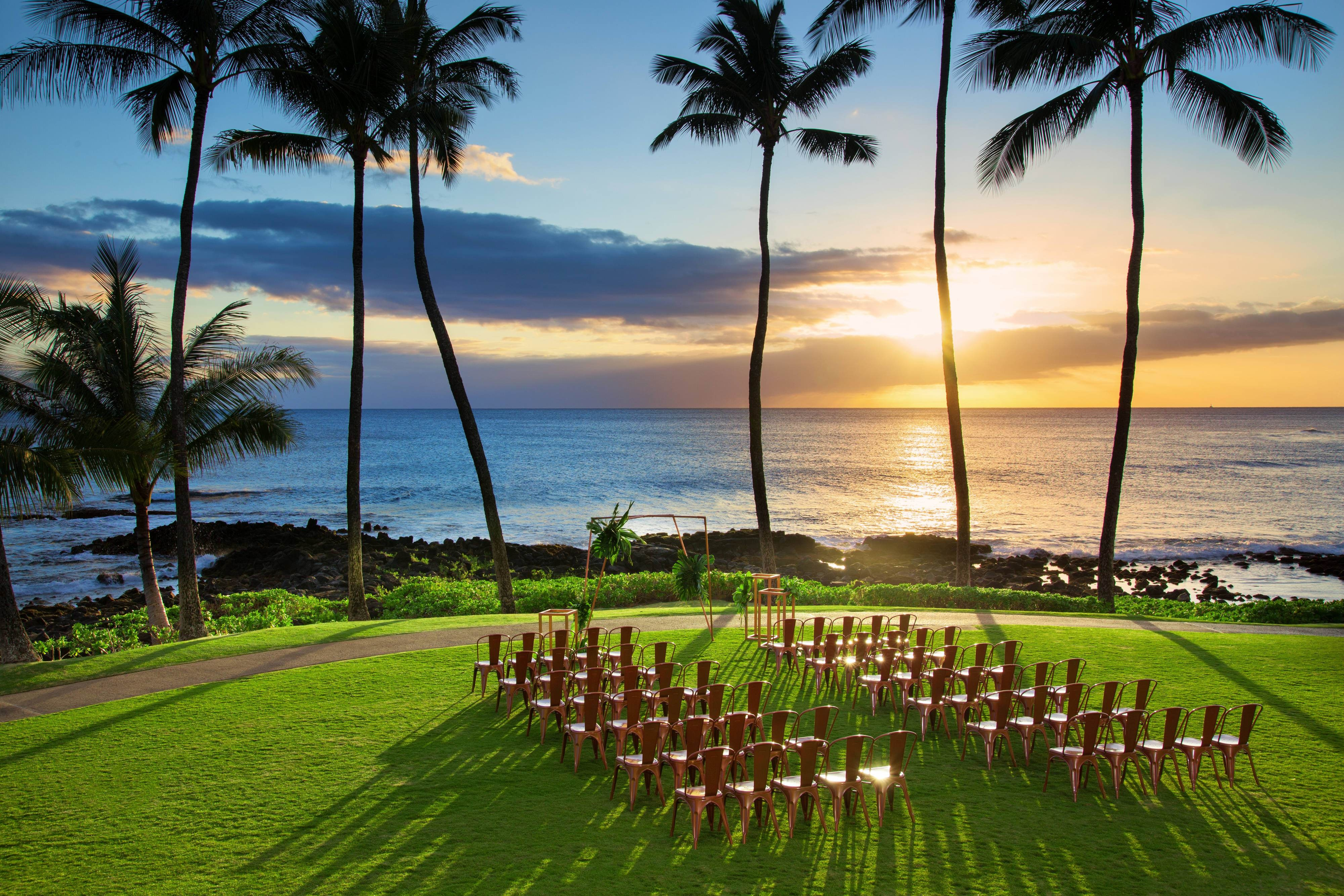 Ocean Lawn Event
