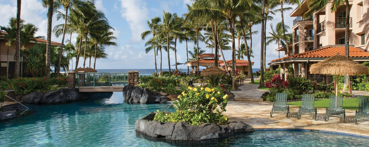 Poipu Beach, Hawaii Resort | Marriott's Waiohai Beach Club