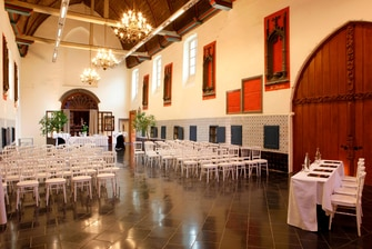 Meeting Banqueting room  Hermitage  Gantois