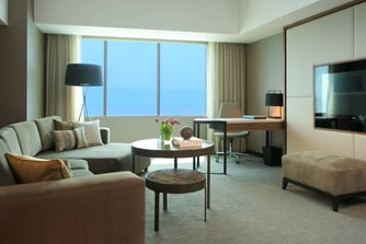 Whirlpool suite in Lima