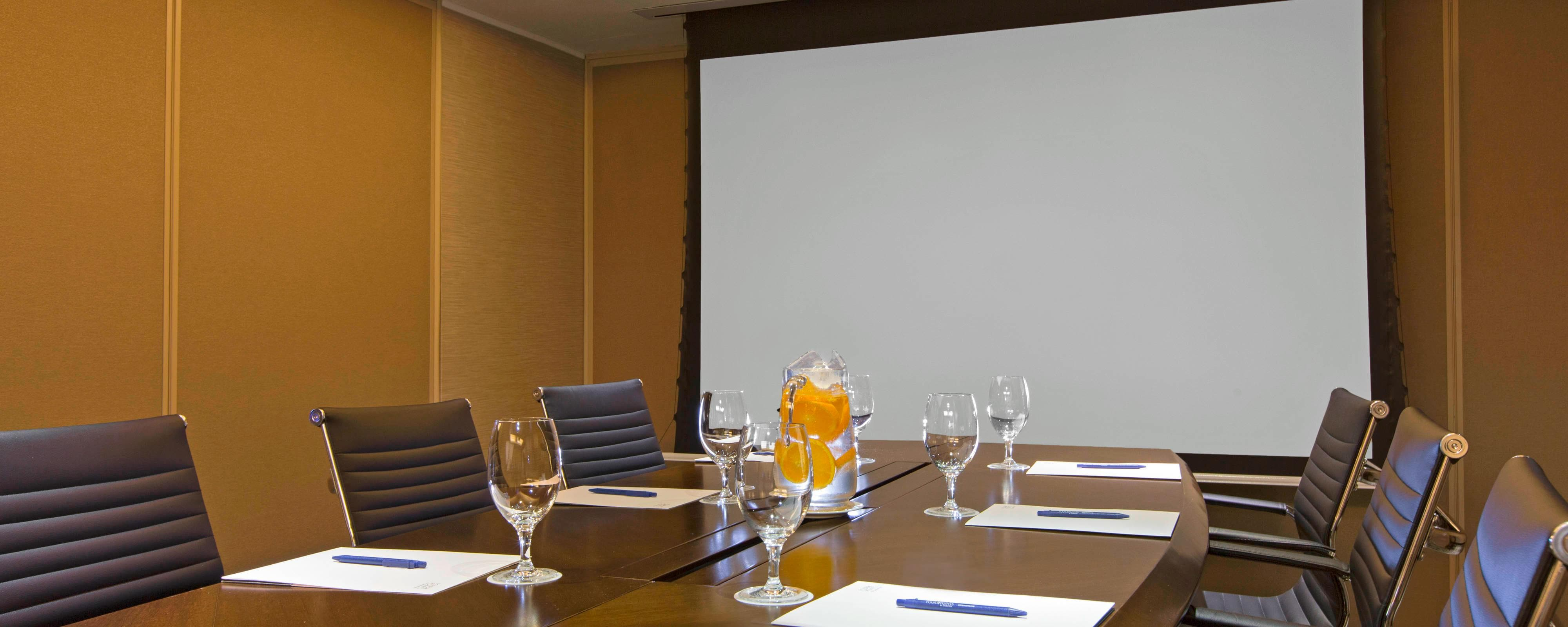La Molina Meeting Room