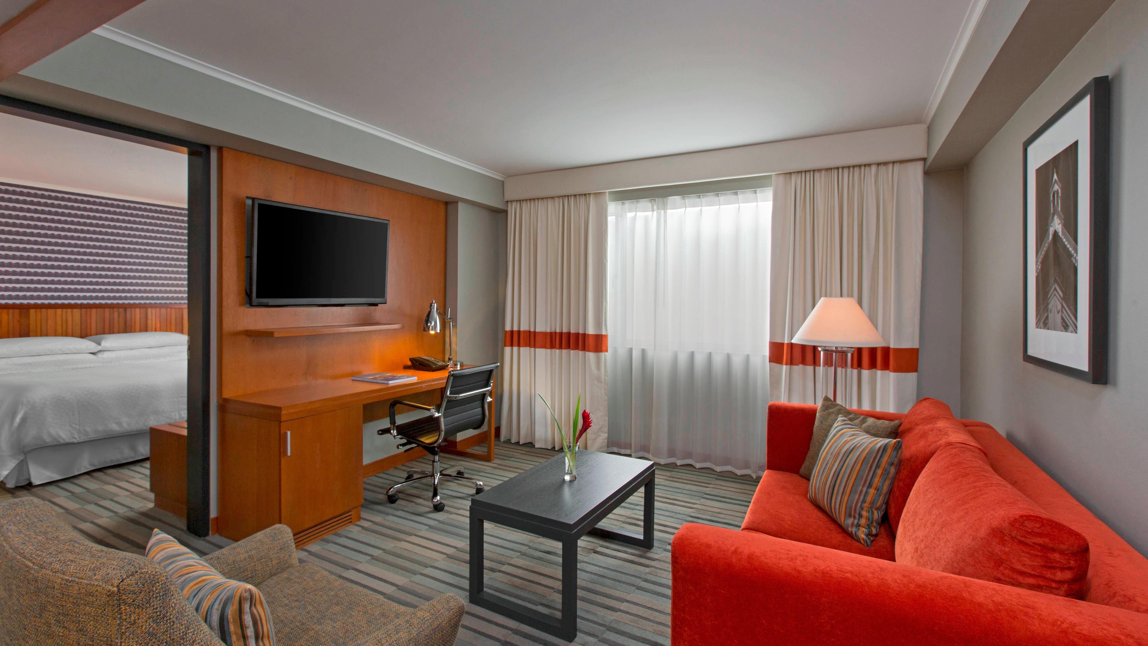 Suite - King City