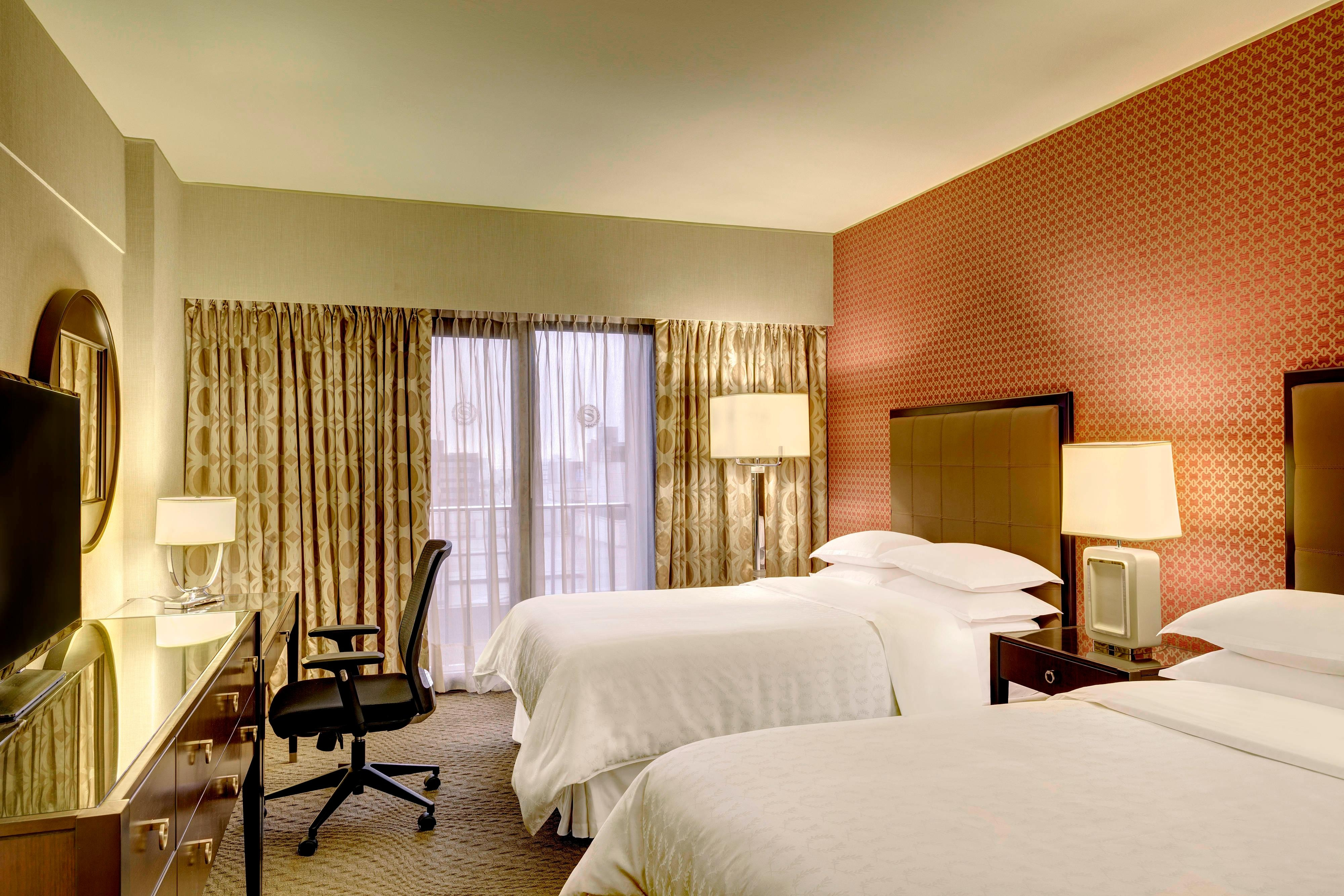 Clssic Twin Guest Room