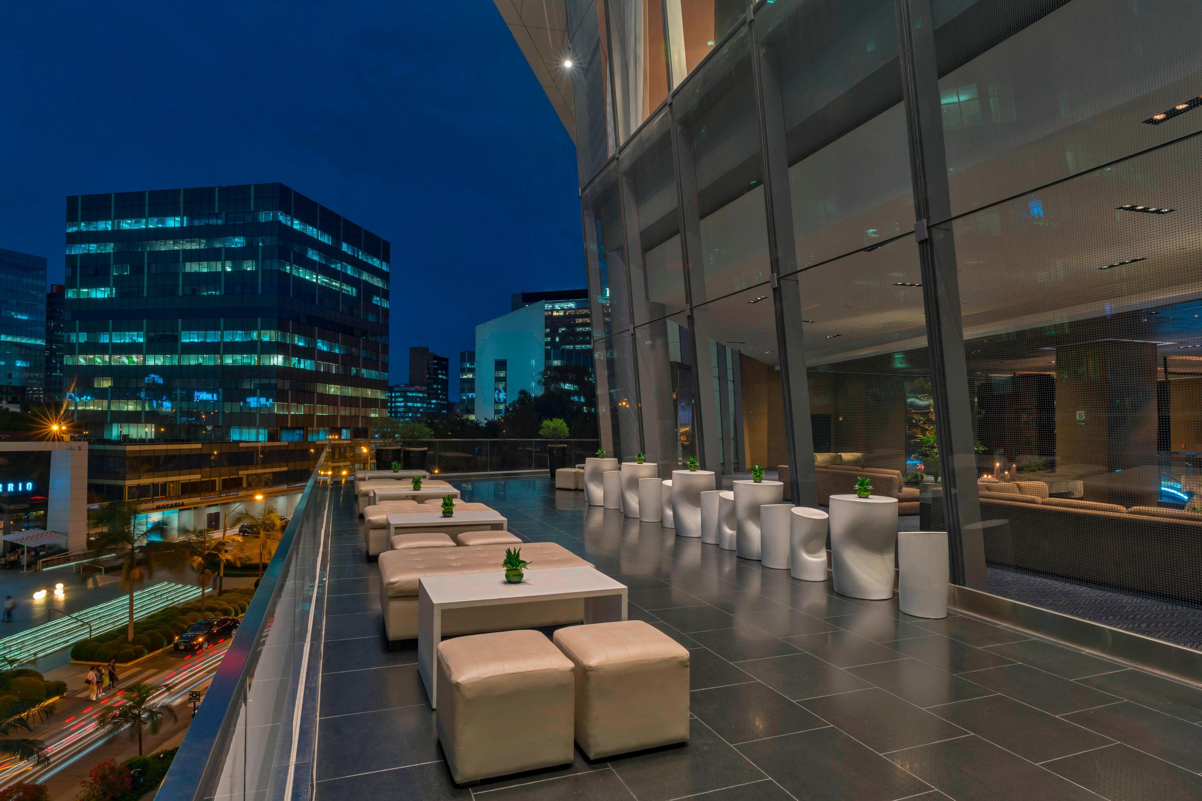 BarOBar Terrace