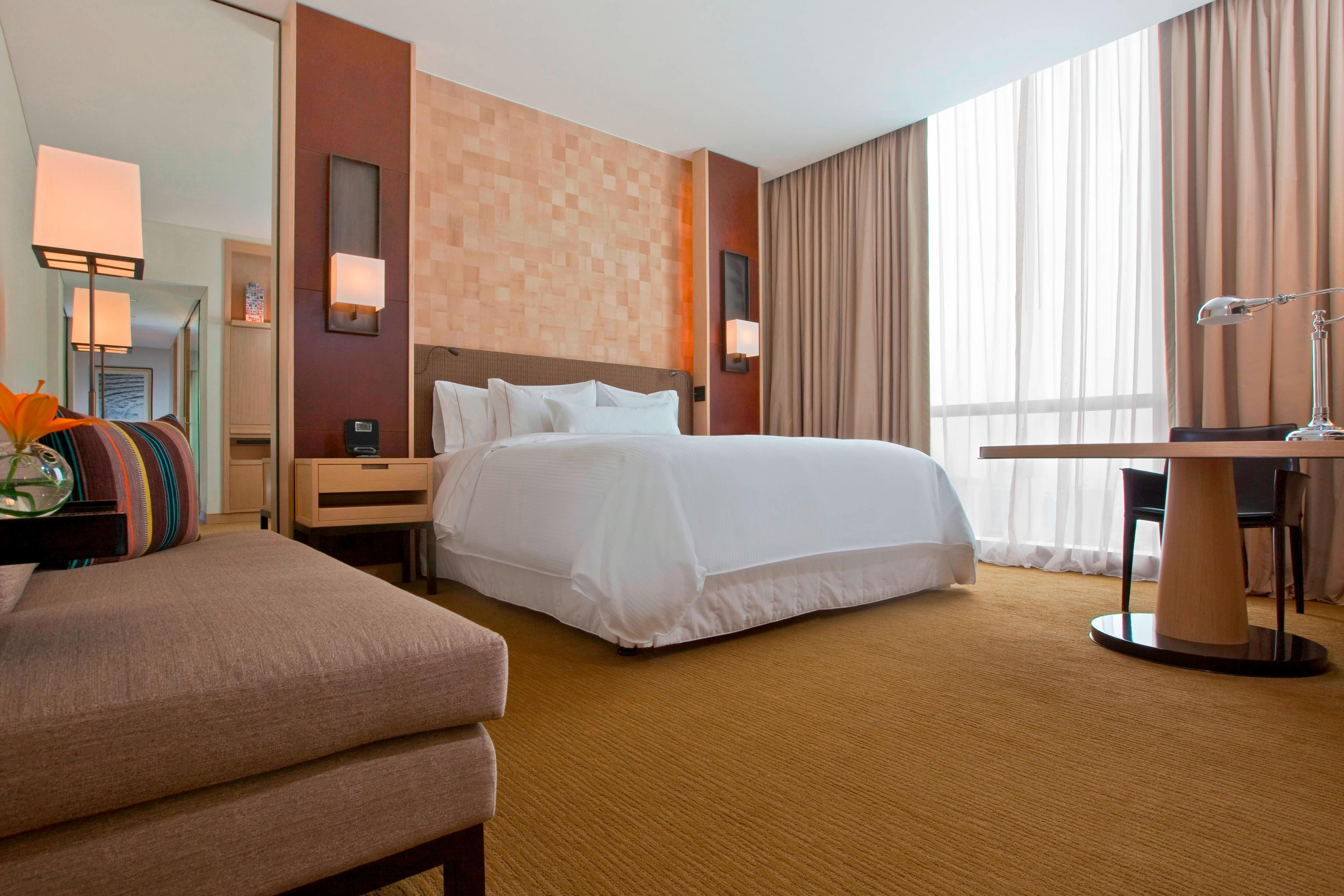 Westin Executive King Guest Room