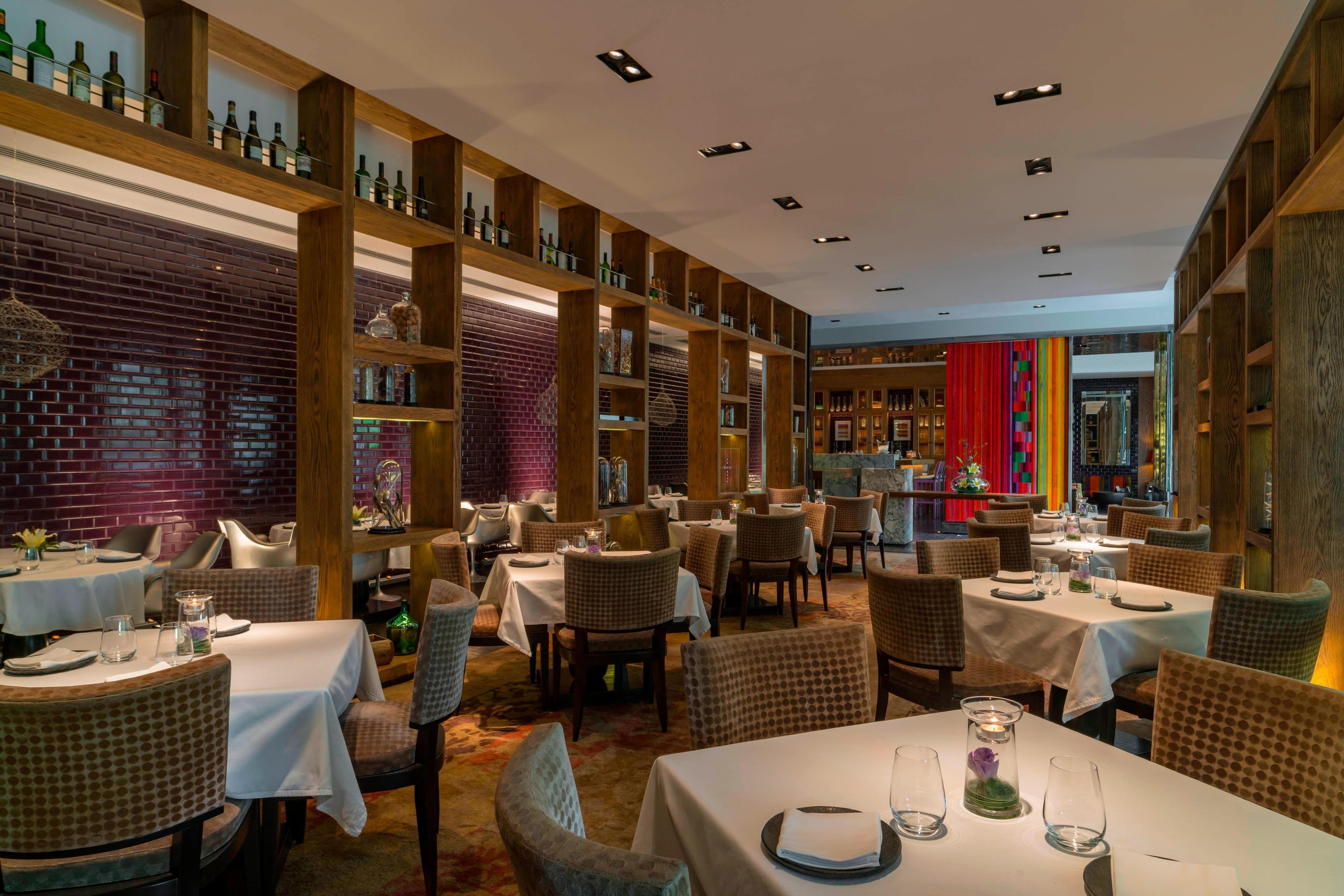 Restaurante Maras