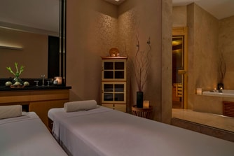 Heavenly Spa - Vip Cabin