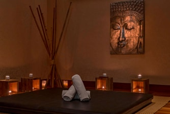 Heavenly Spa - Thai Room
