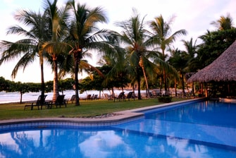 Hotel Punta Islita - Beach Club
