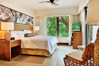 Presidential Room, 1 King Bed, El Mangroove