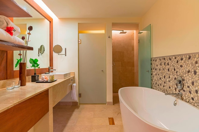 Baño Royal Beach Club