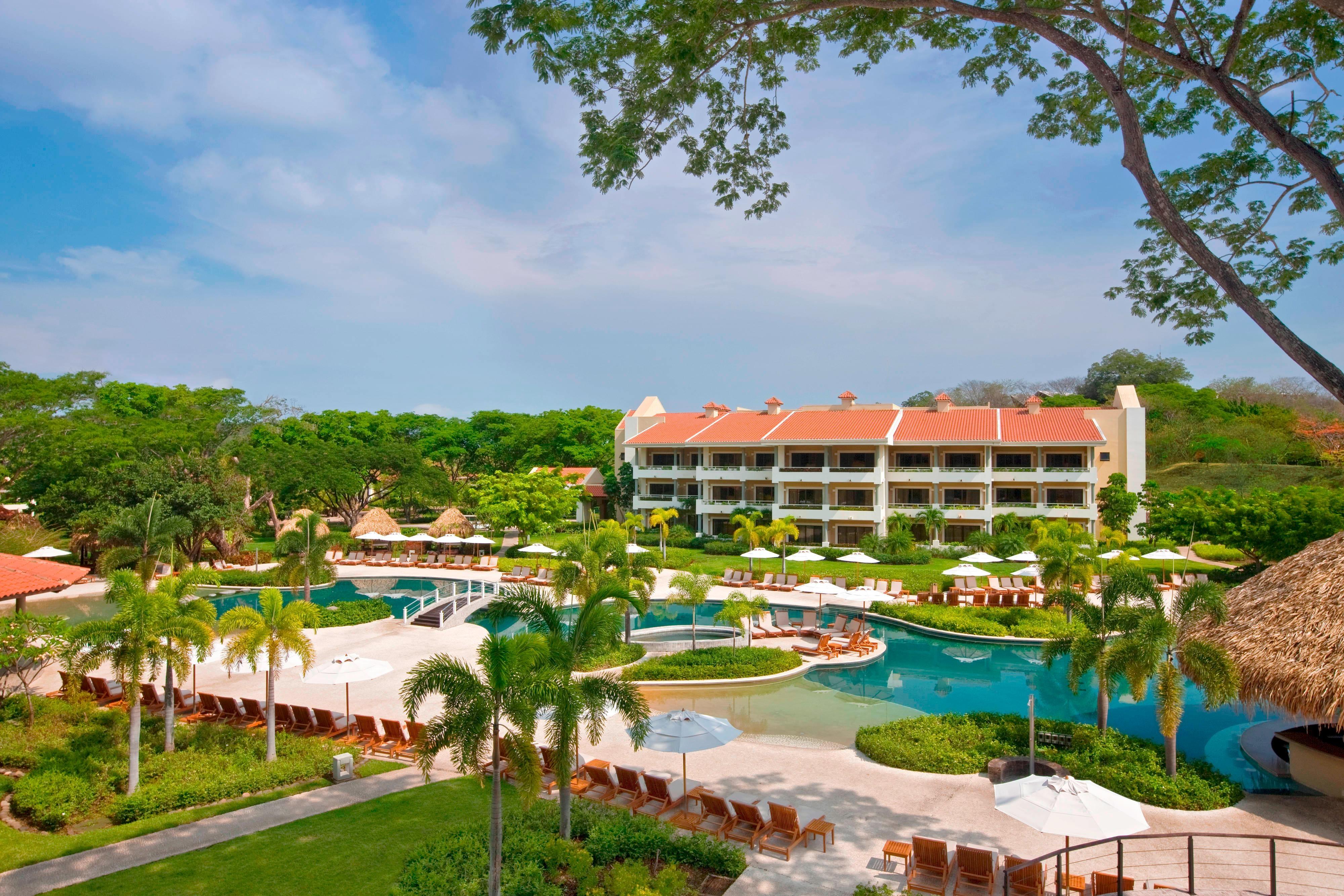 Royal Beach Club - áreas privativas