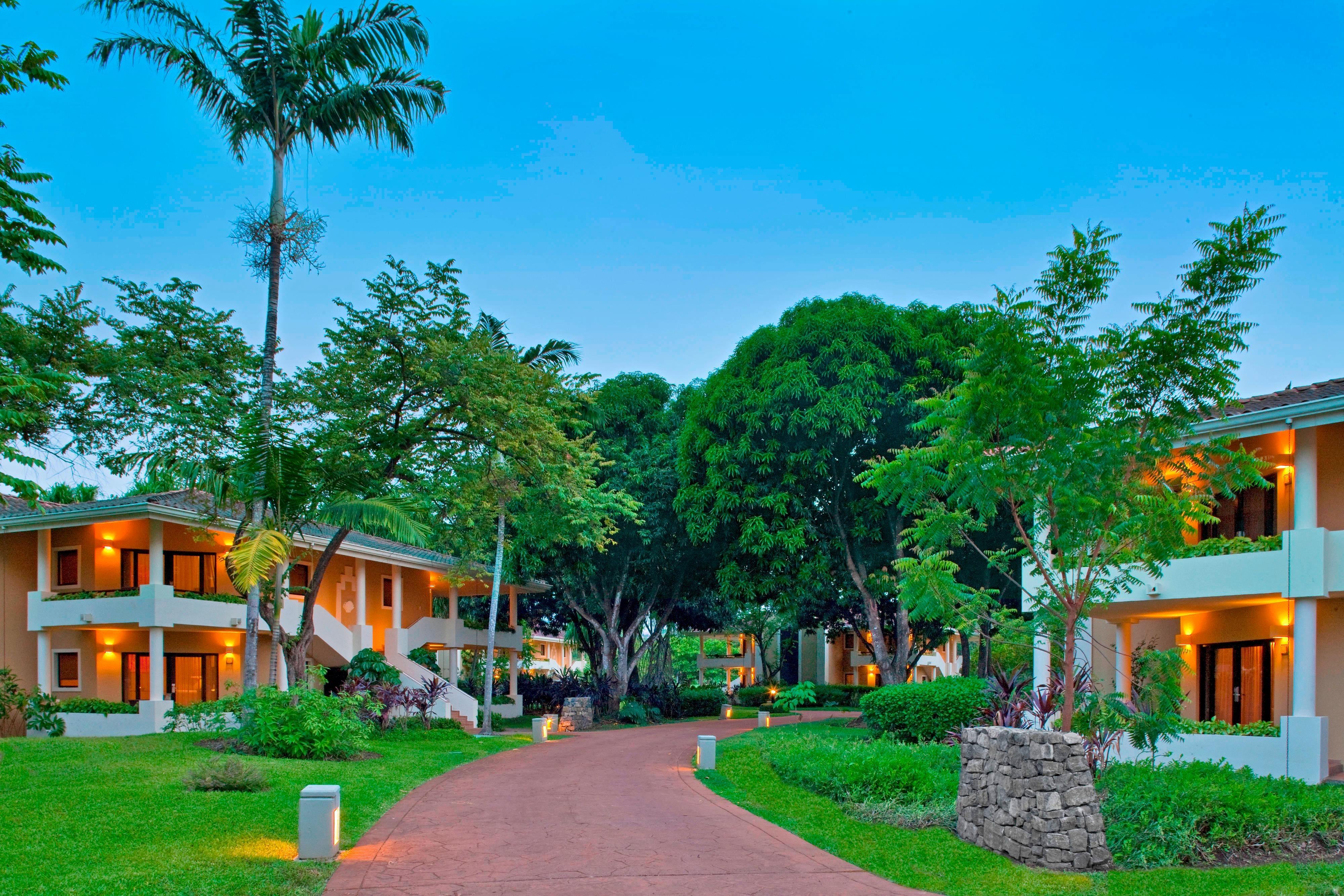 Deluxe Junior Suite Gardens
