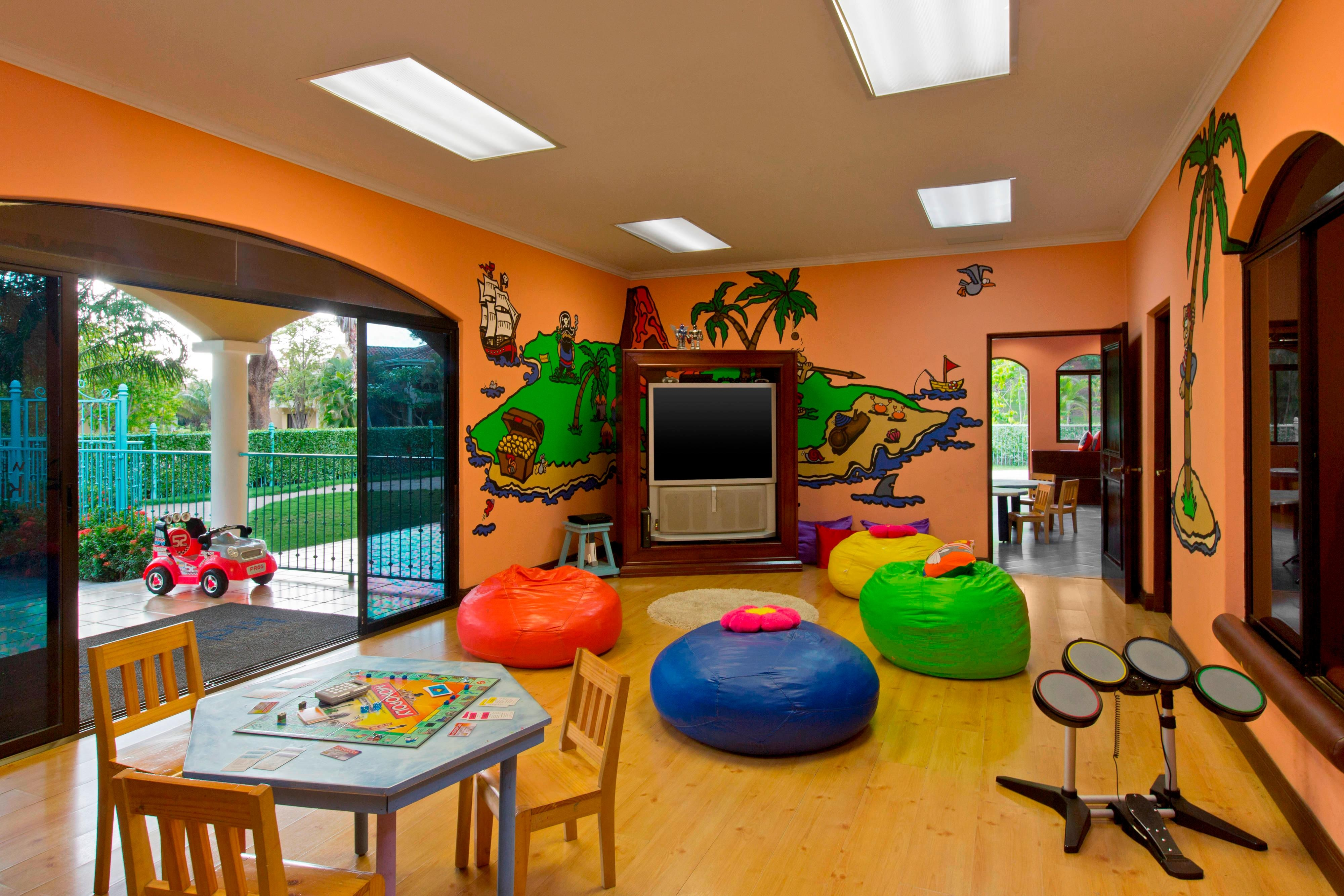 Westin Kids Club - Discovery Room