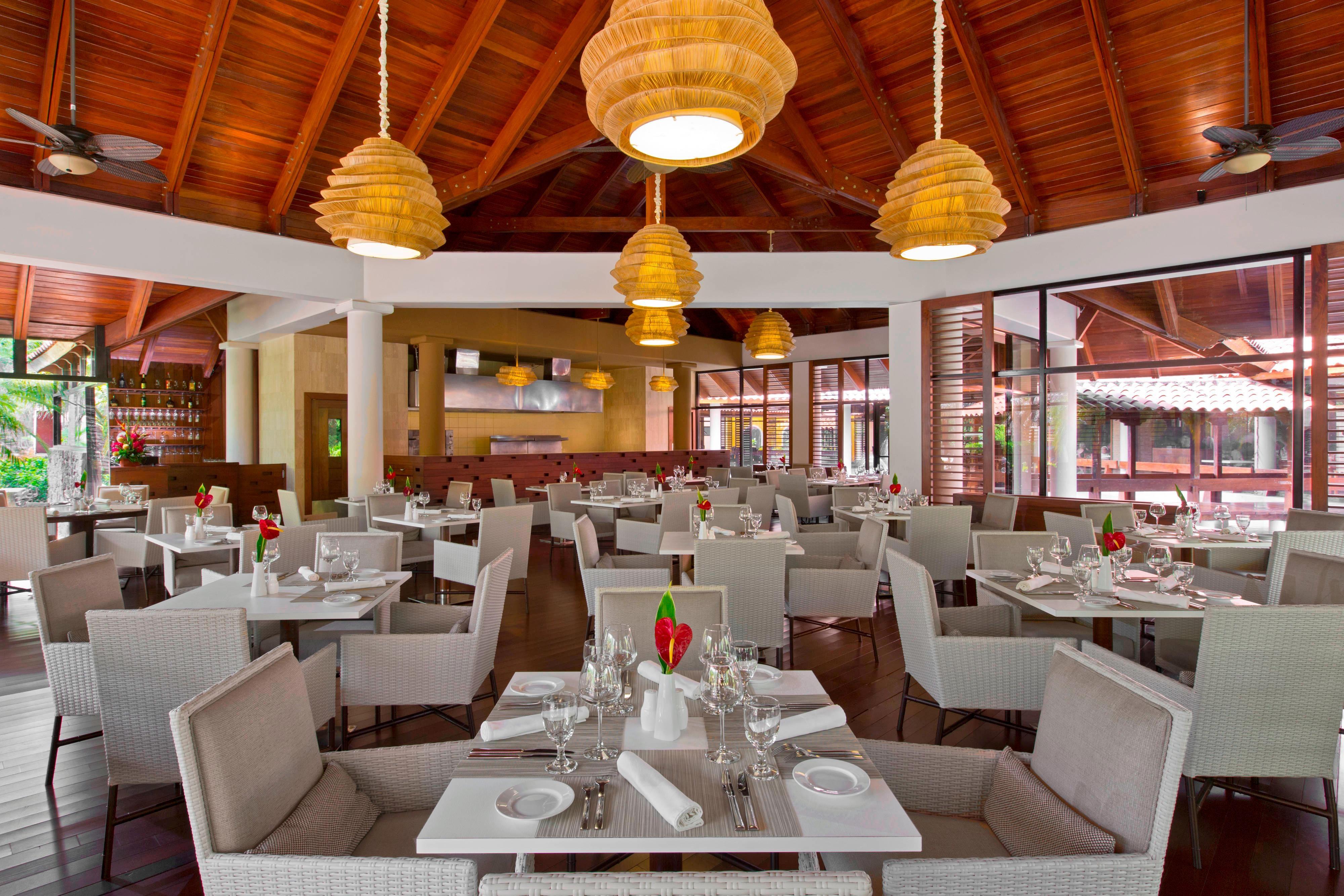 Restaurante Mediterra