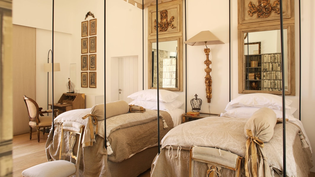Superior Double Room with Double Beds