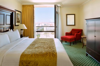 Spacious suite in Lisbon