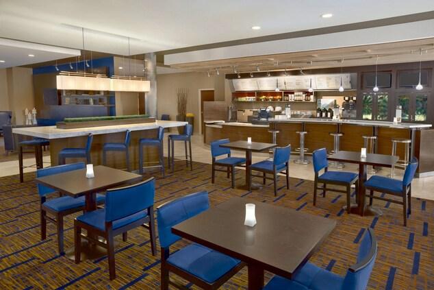North Little Rock hotel restaurant
