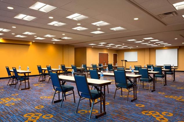 Meeting Room in Little Rock