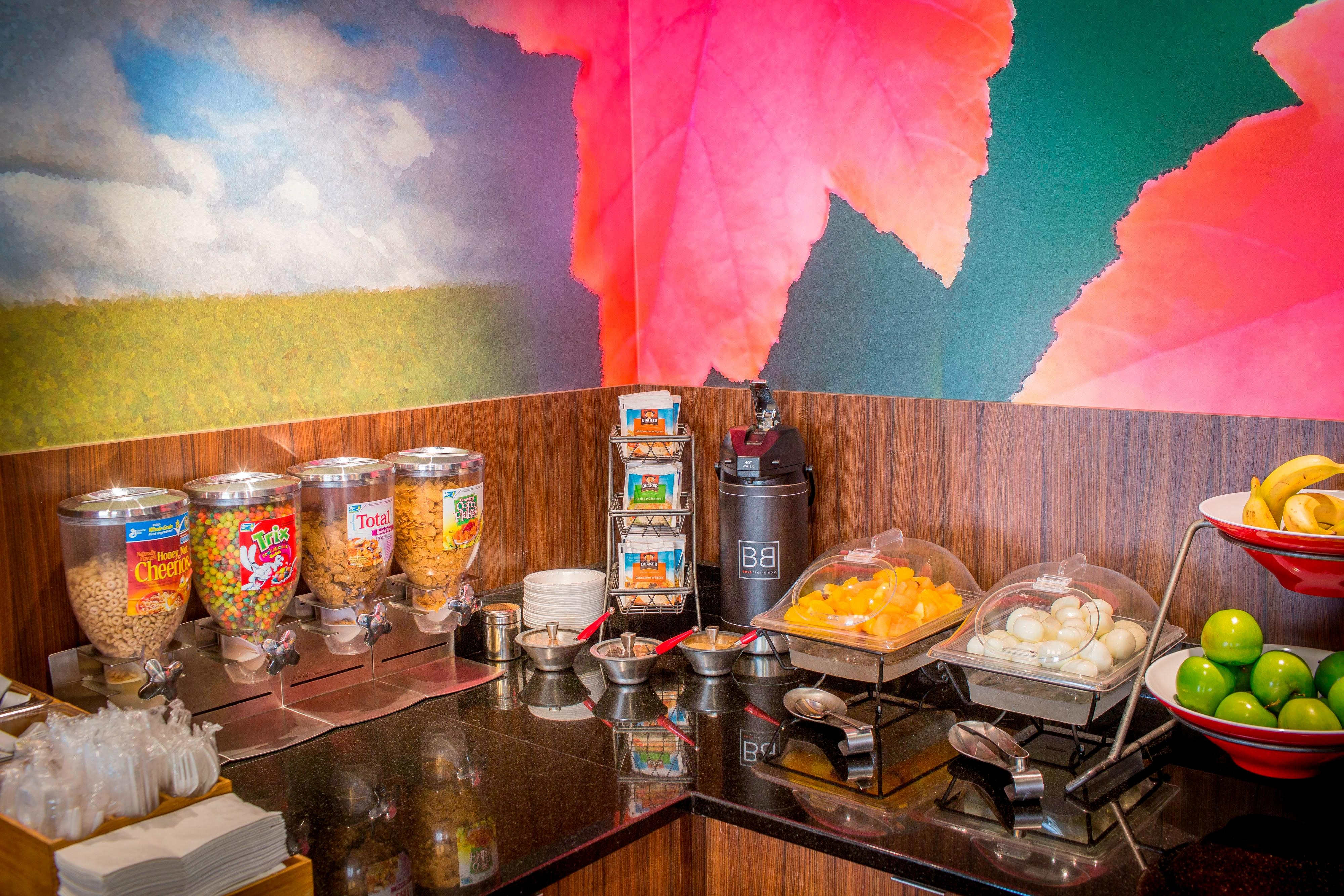 Little Rock Hotels Free Breakfast