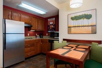 Hotels in West Little Rock