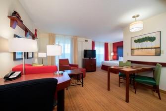 Hotels near downtown Little Rock