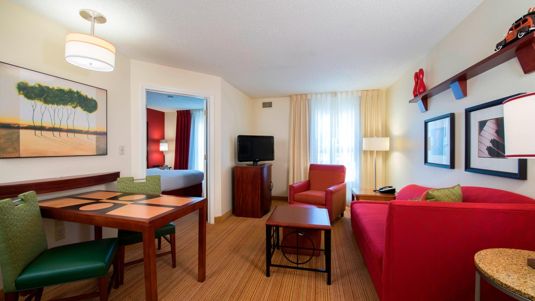 Residence Inn Little Rock AR