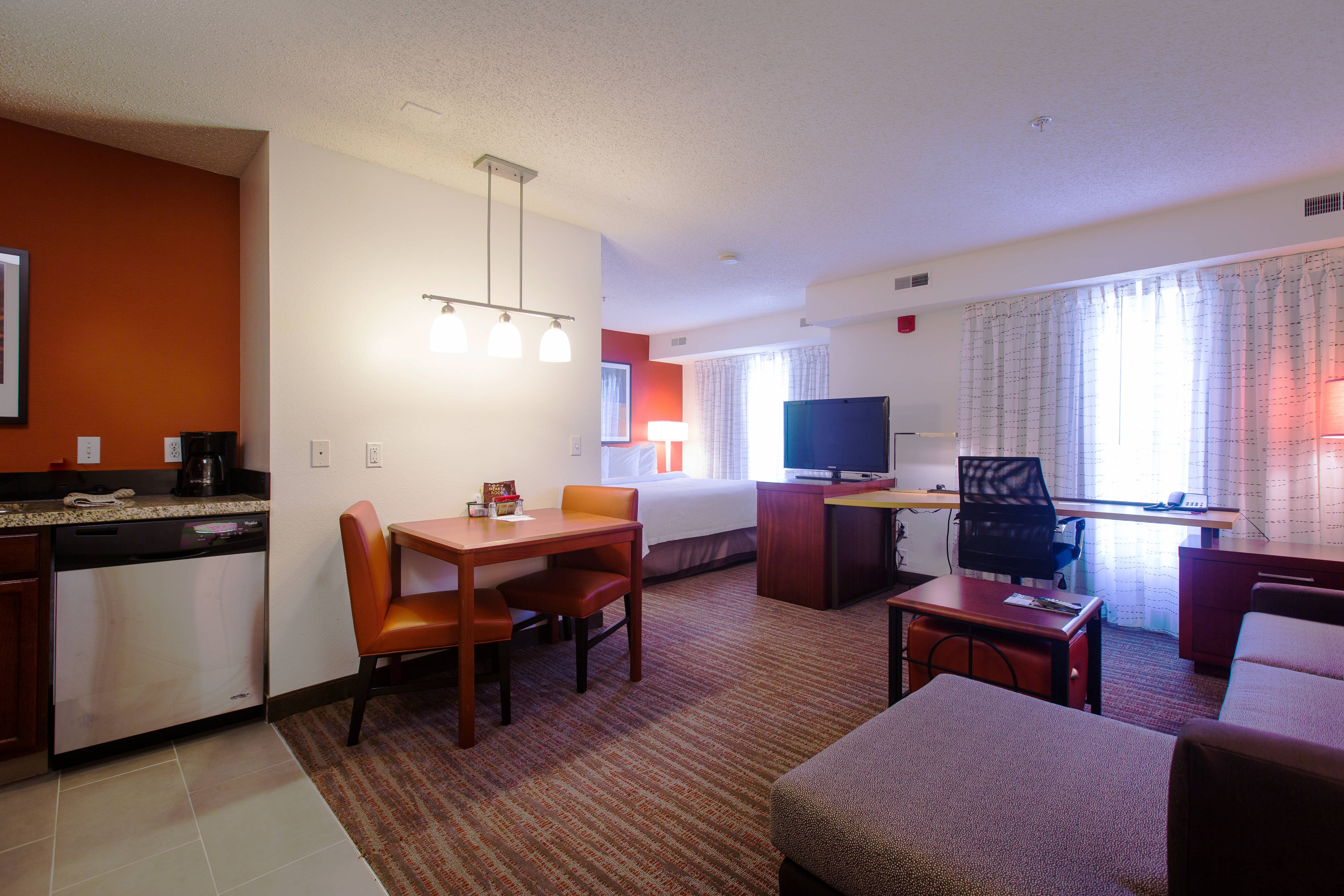Little Rock Hotels With Two Room Suites