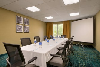 Meeting Room Boardroom