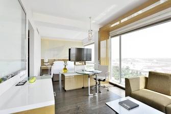 Renaissance Suite at Renaissance Lucknow hotel