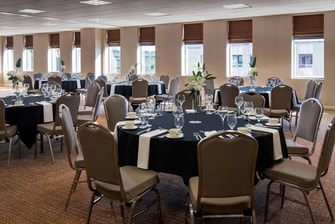 Lincoln Hotel Meeting Rooms