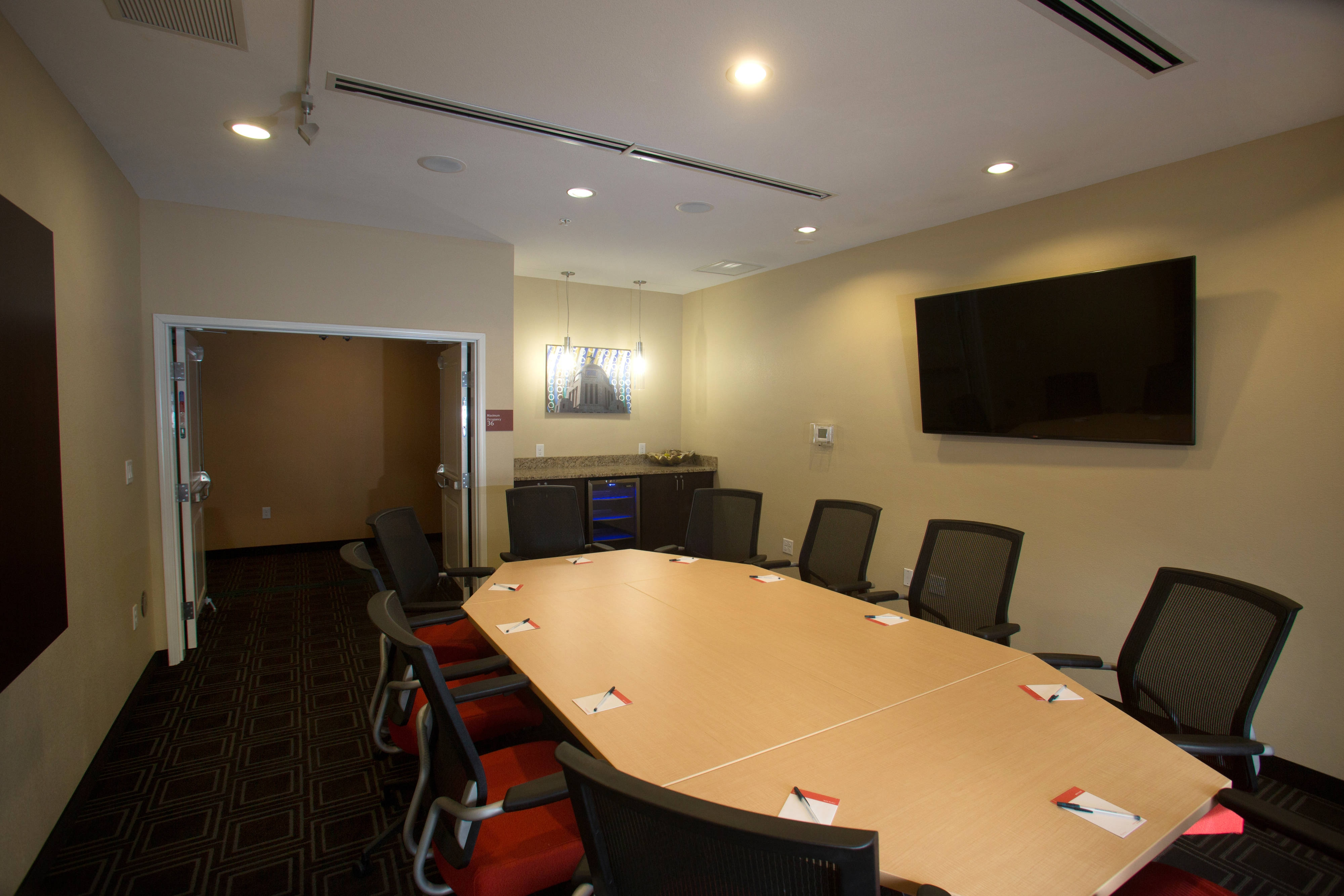 Meeting Boardroom