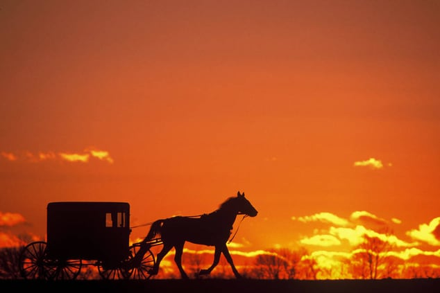 Amish country pa hotels