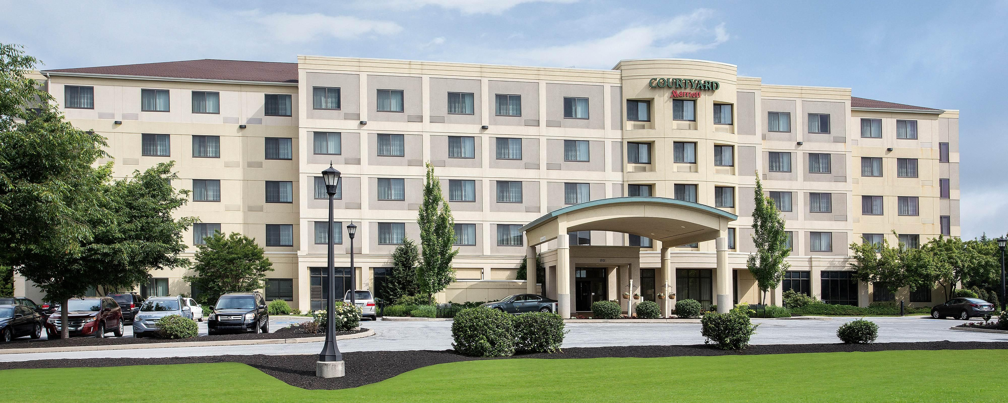 Hotels Near Lancaster Pa Outlets