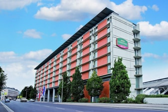 Four Star Superior Hotel Linz