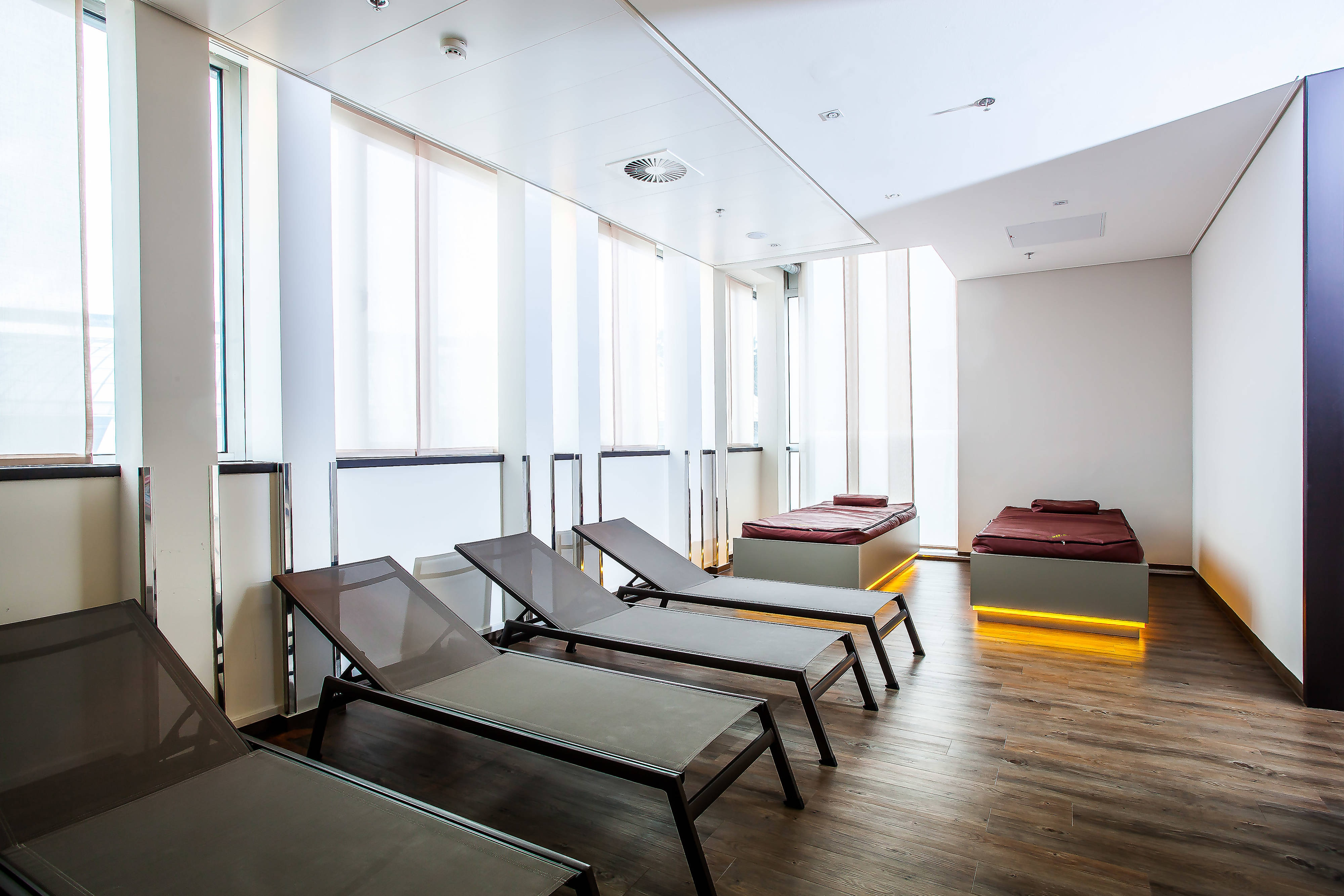 Health Club in Hotel in Linz