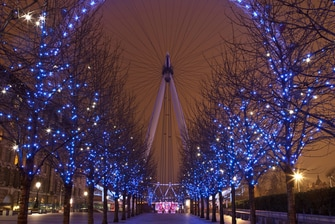 London Eye, London, GB