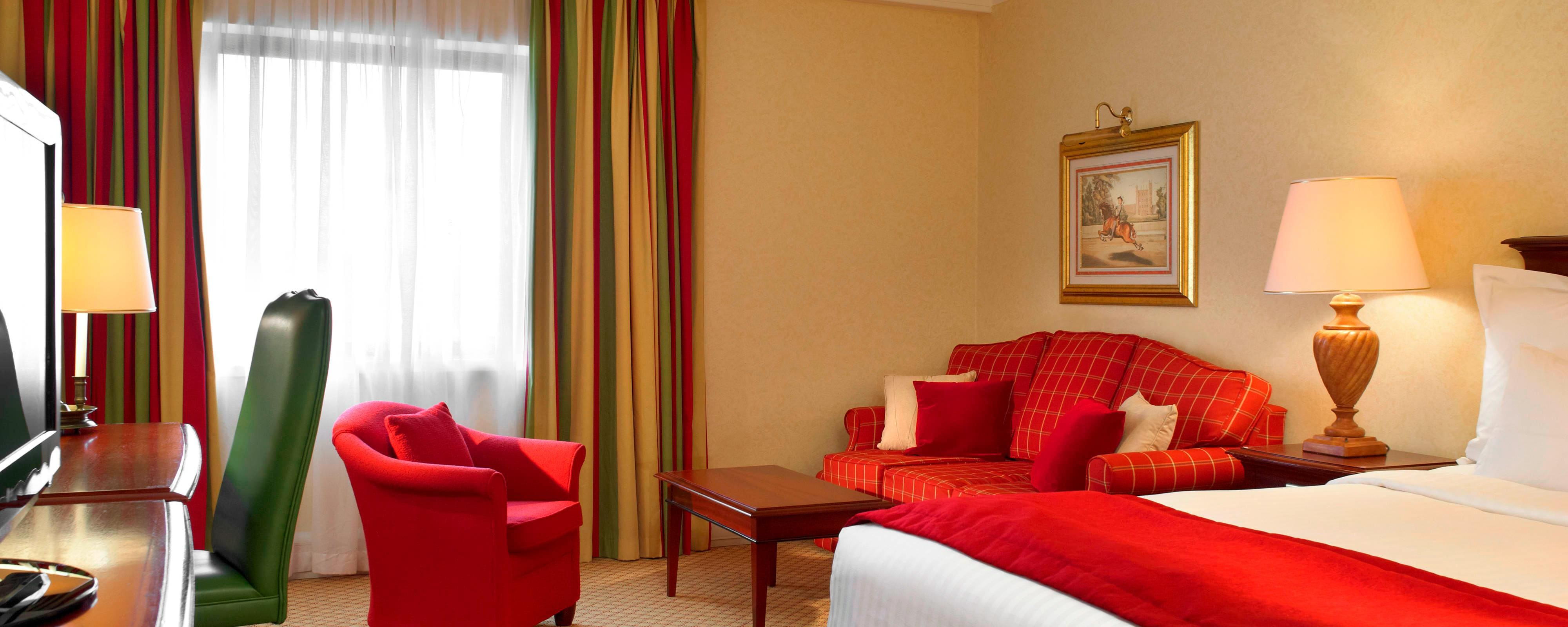Guest Rooms Bexleyheath Marriott