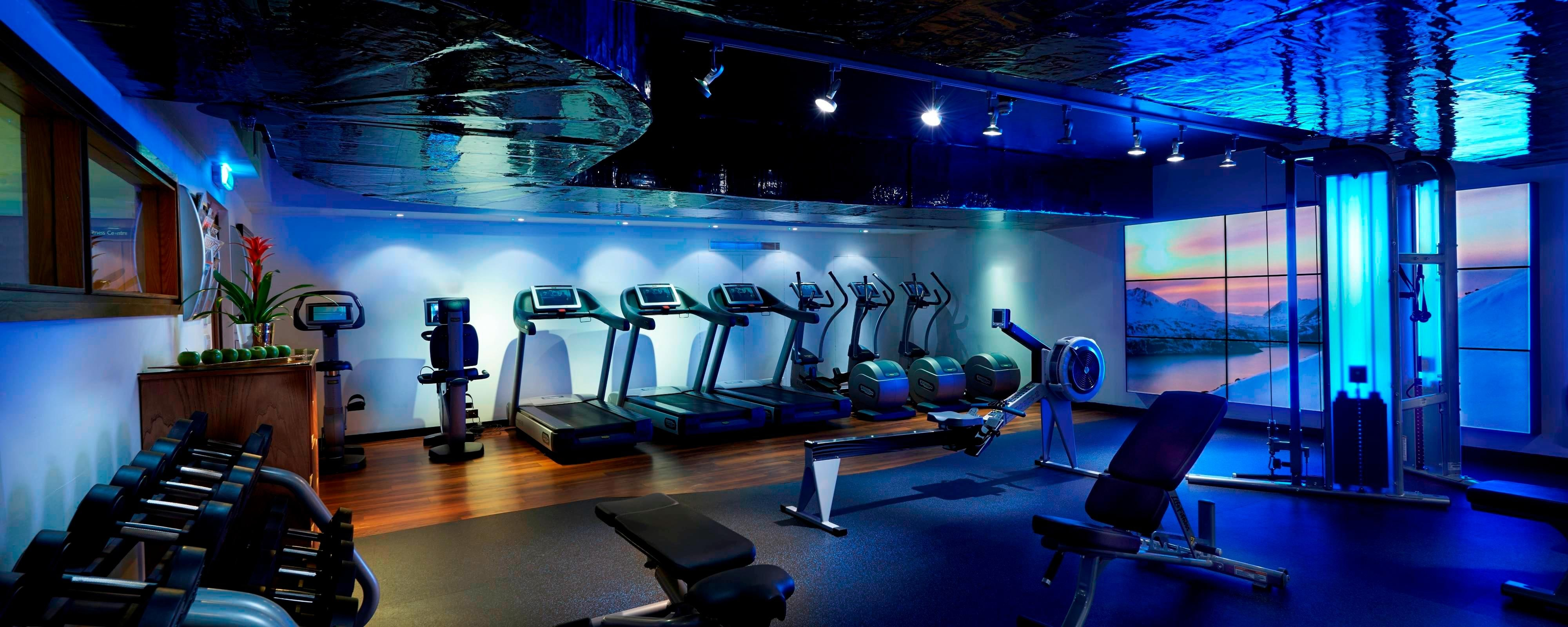 Hour gyms in colindale the gym group