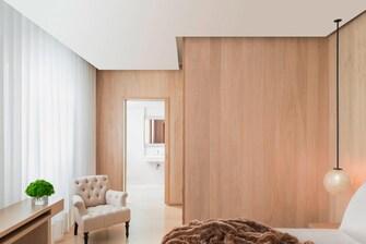 Habitación Deluxe - Detalles