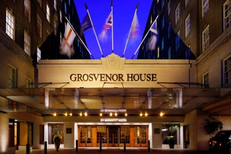 Grosvenor House, A JW Marriott Hotel