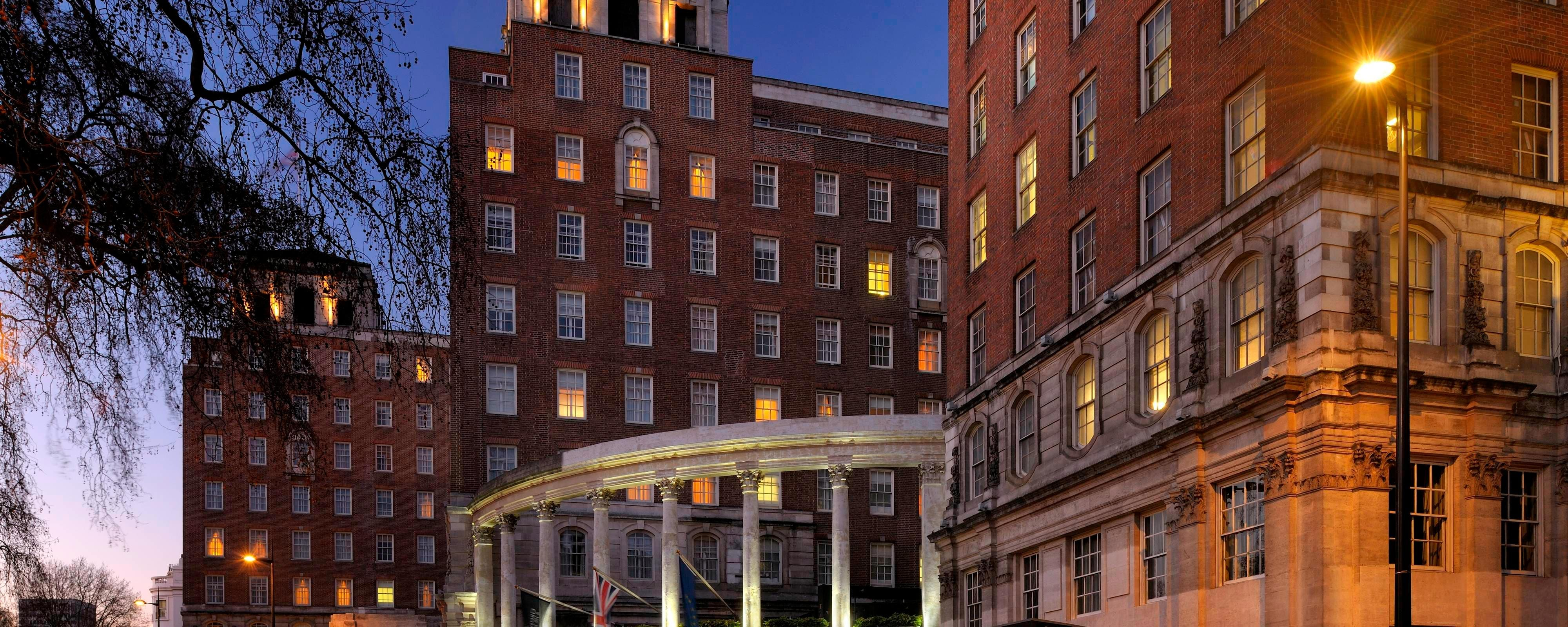 Luxury Park Lane, hotel de Londres